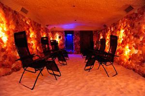 Salt Caves 3