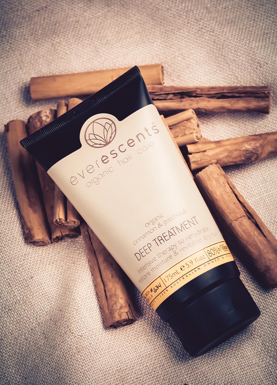 Benefits of Cinnamon in Organic hair Care