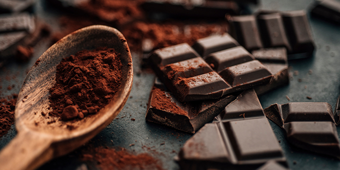 Organic Chocolate vs Conventional Chocolate