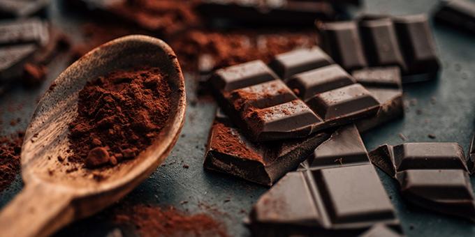 Organic Chocolate vs Conventional Chocolate